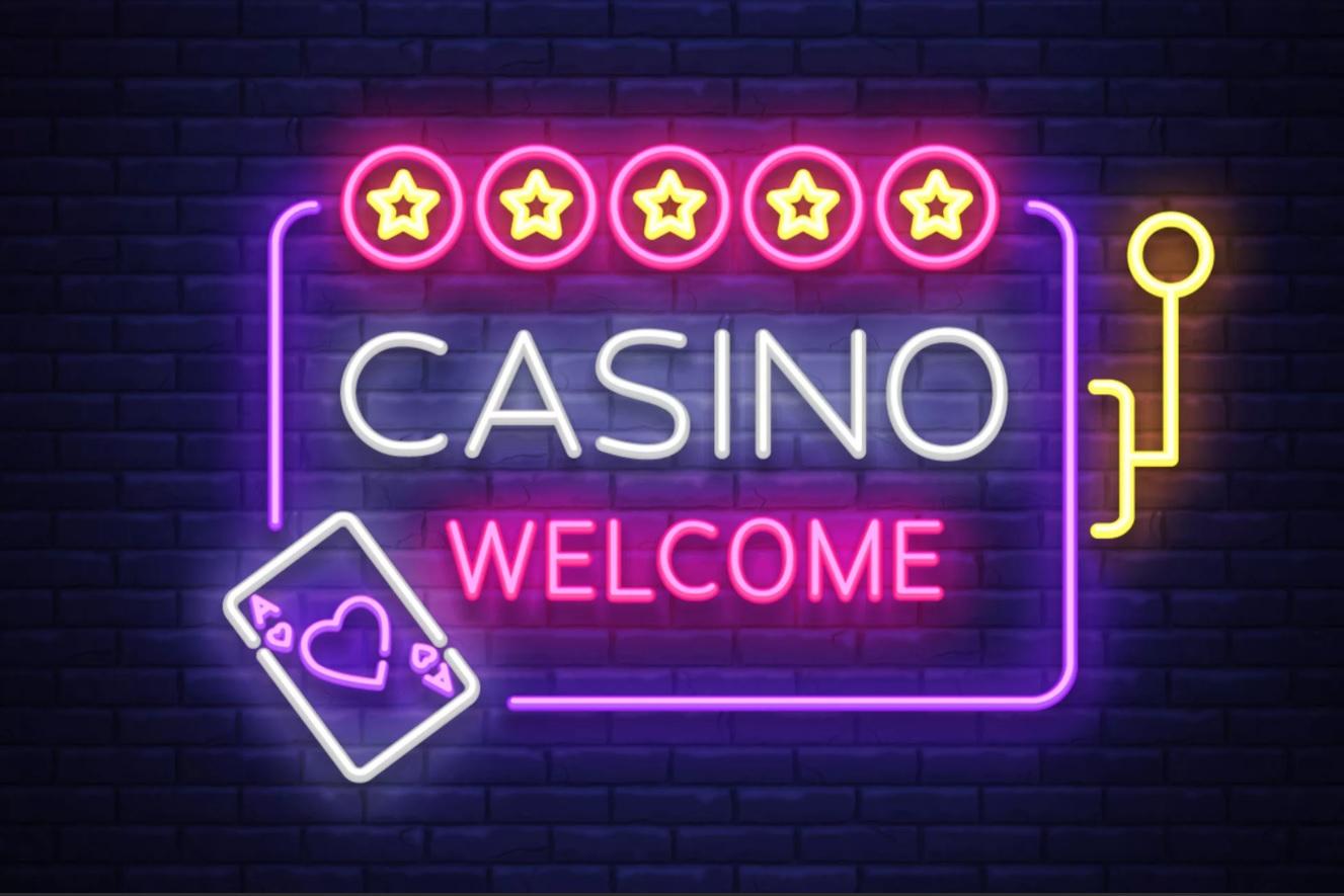 Bonus System At Online Casinos