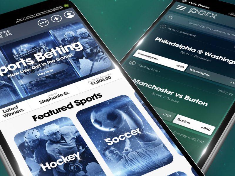betitng app mobile